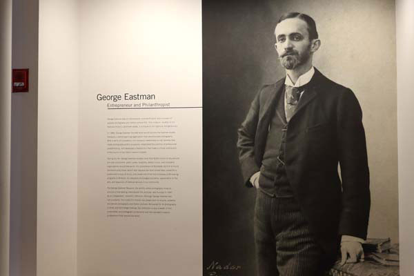 george eastman museum - his picture