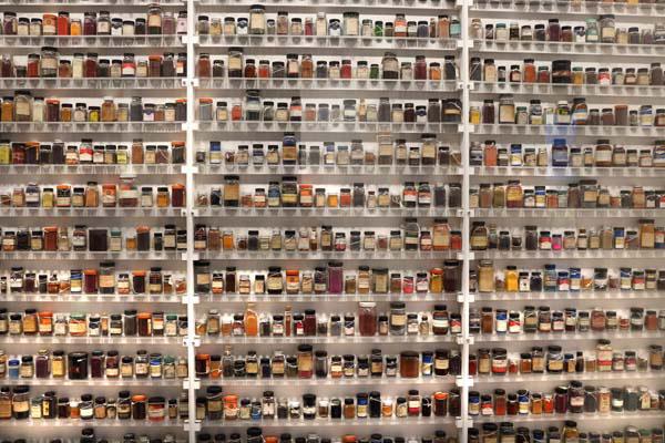 george eastman museum - pigments
