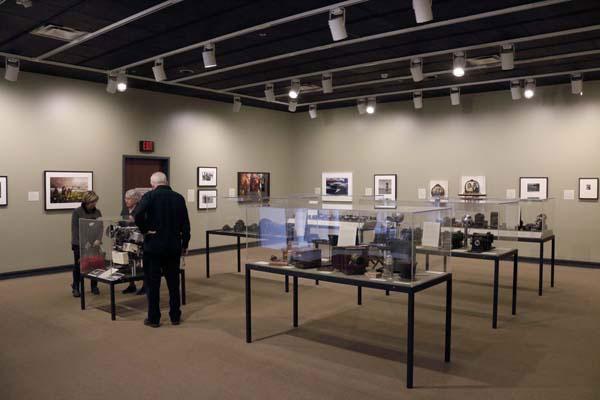 george eastman museum - photo history room