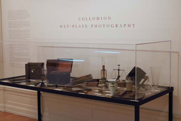 george eastman museum - collodion