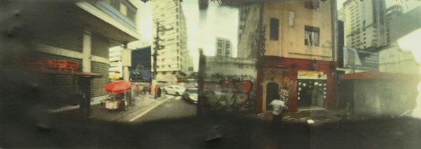 fotografia pinhole
