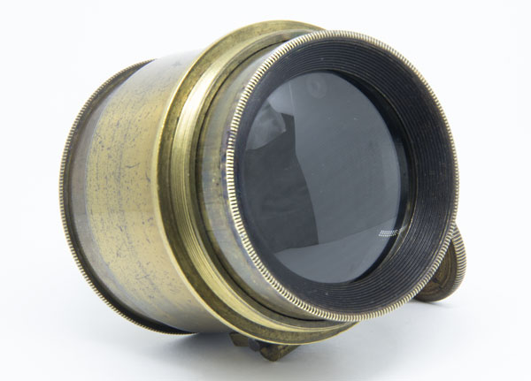 Hermagis - Landscape Lens - Achromatic Doublet