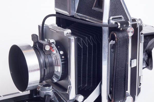 Linhof Super Technika 23 - cable release