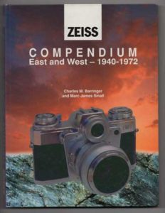 book-barringer-charles-zeiss-compendium-east-west-1940-1972