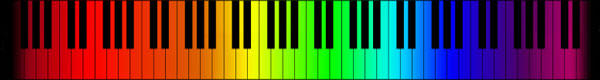 light-color- piano