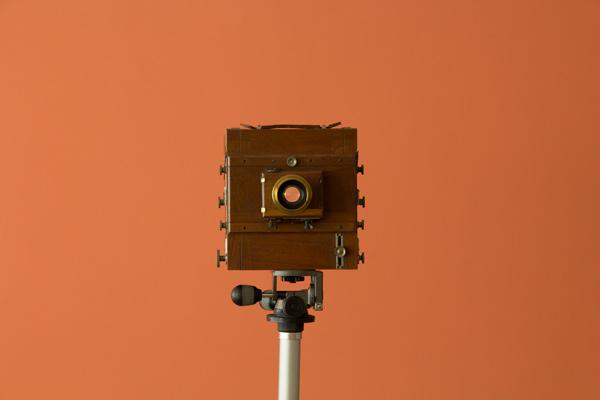 lens aperture camera shot