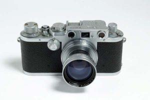 Leica IIIf - Leica Wetzlar