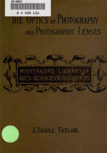 the-optics-of-photographt-and-photographic-lenses-taylor
