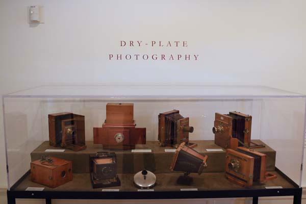 george eastman museum - dry plate