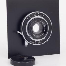 Wollensak Velostigmat Wide Angle Ser. III f9.5  8 x 10  6 ¼ - 159 mm