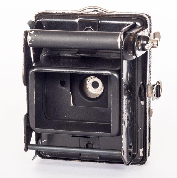 Baby Box Tengor - Zeiss Ikon - 1931/38