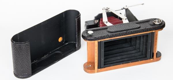 Kodak Nº1A