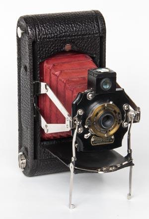 Kodak nº1 A