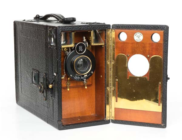 Klito Nº3 - Houghton - 1900-1920