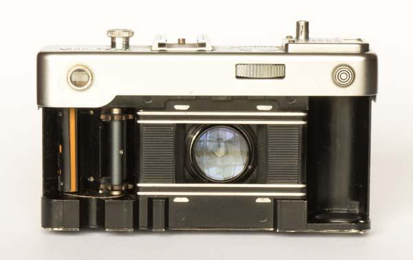 Vitessa L | Voigtlander 1955-57